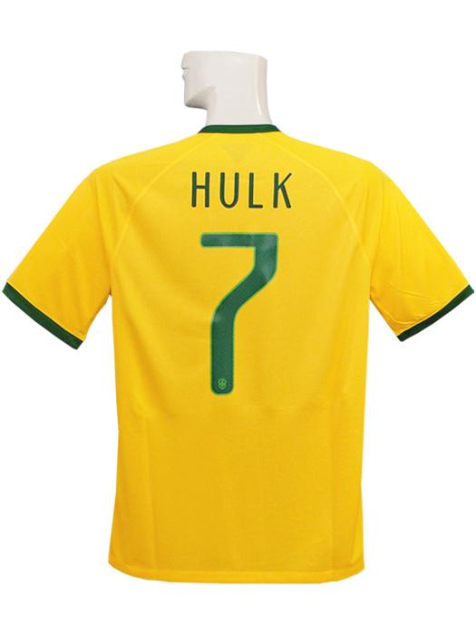 ナショナルチーム > 南米 > ブラジル代表 > マーキング